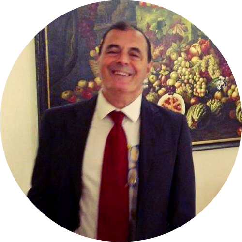 Dino Santopietro